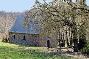Chapelle SteAnne